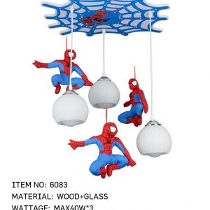 6083- Spiderman