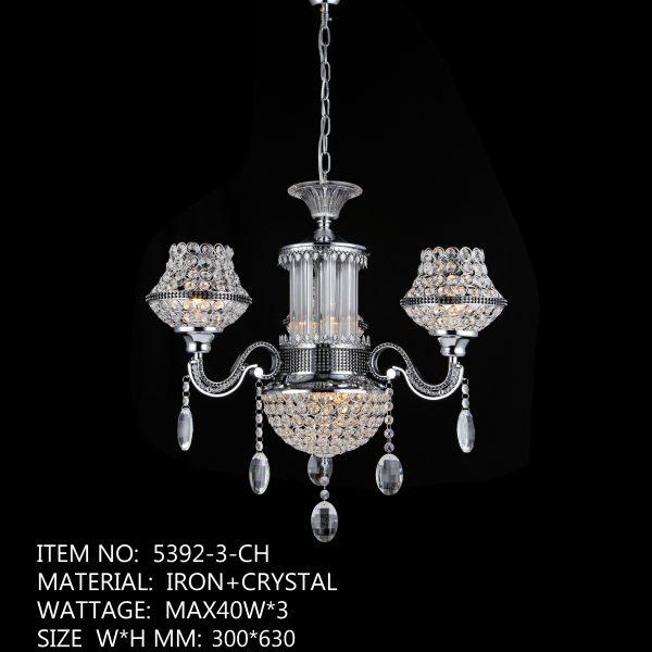 5392-3-CH - 3 Crystal