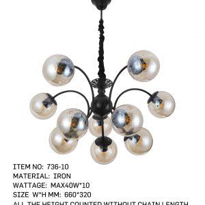 736-10 - Bulb Circle