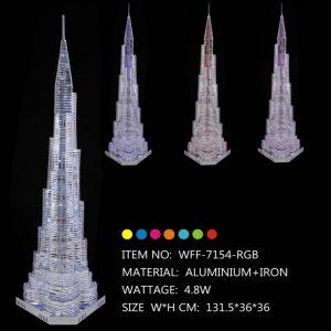 WFF - 7154 - RGB
