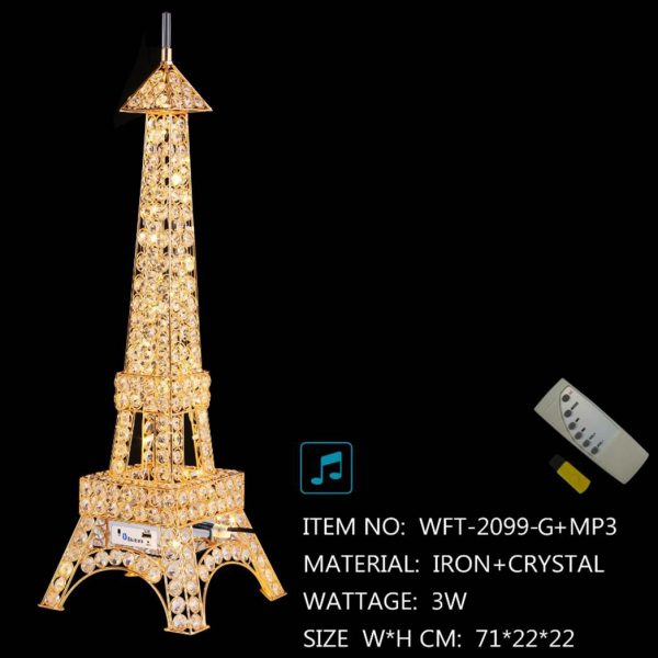 WFF - 2099 - G + MP3