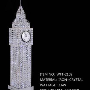 WFT - 2109