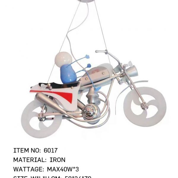 6017 - Bicycle