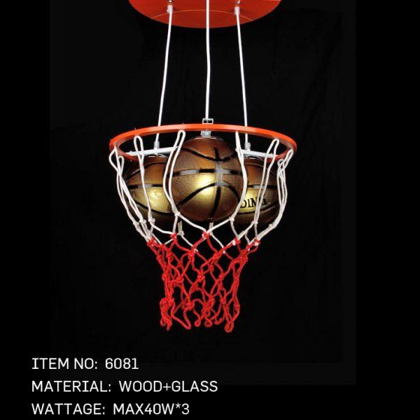 6081 - Basketball
