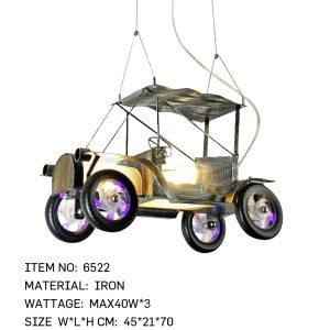 6522 - Car Toy