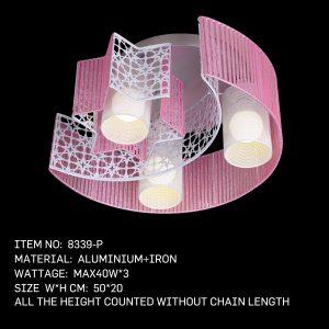 8339-P - Pink Moon