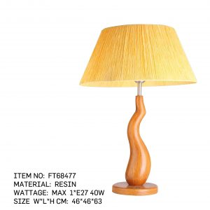FT68477 - table lamp