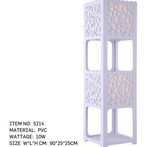5214 - Shelf Pillar
