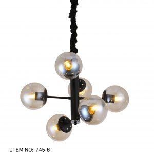 745-6 - 6 Bulb Stick