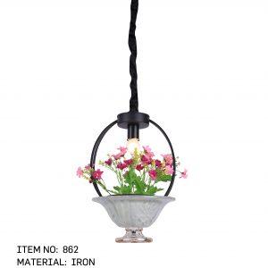 862- 1 Flower Bucket