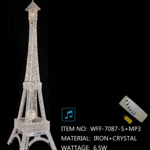 WFF - 7087 - S +MP3