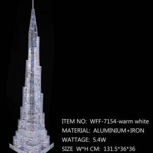 WFF - 7154 -Warm White