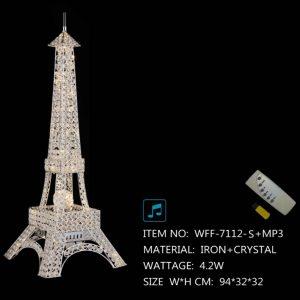 WFF - 7112 - S + MP3