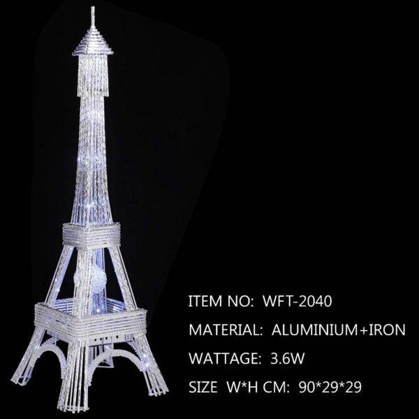 WFT-2040