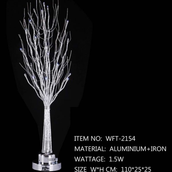 WFT - 2154