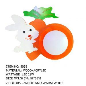5035- Rabbit