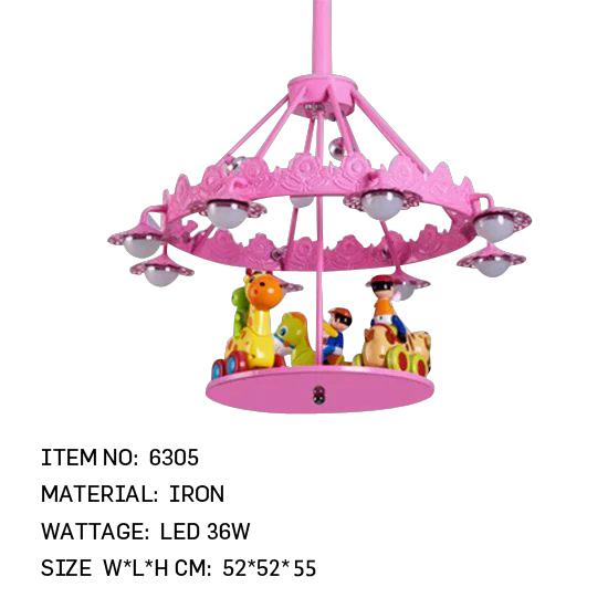 6305 - Bob Toys