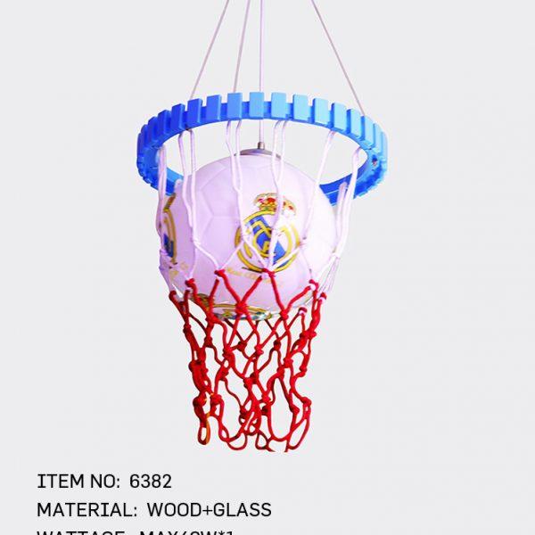 6382 - Basketball