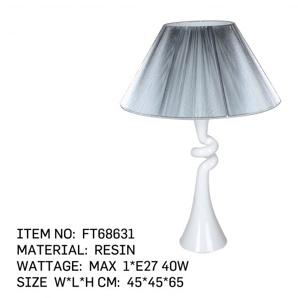 FT68631- table silver