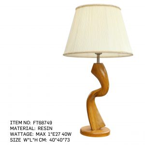 FT68749 -table wooden