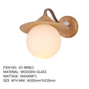 GY-8898-1- Round