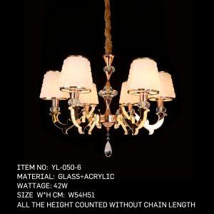 YL-050-6 - Lamp